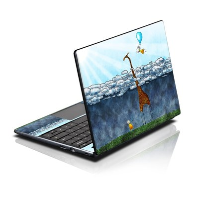 Acer AC700 ChromeBook Skin - Above The Clouds