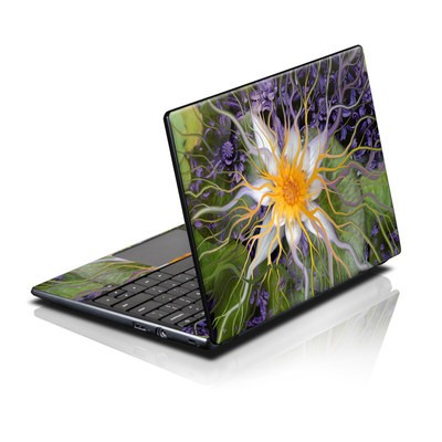Acer AC700 ChromeBook Skin - Bali Dream Flower