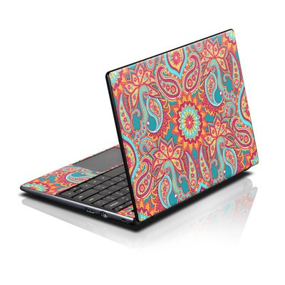Acer AC700 ChromeBook Skin - Carnival Paisley