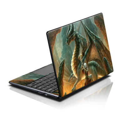 Acer AC700 ChromeBook Skin - Dragon Mage