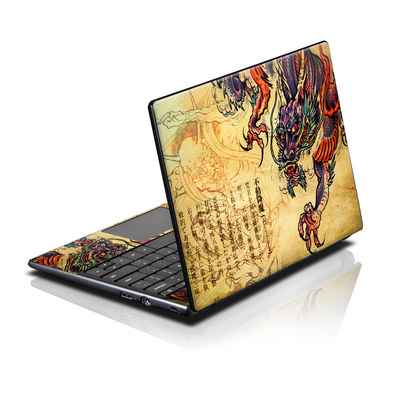 Acer AC700 ChromeBook Skin - Dragon Legend