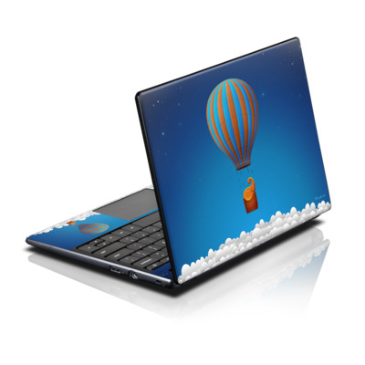 Acer AC700 ChromeBook Skin - Flying Elephant