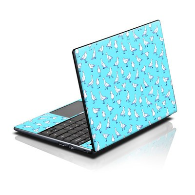 Acer AC700 ChromeBook Skin - Gulls Away