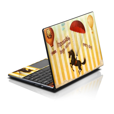 Acer AC700 ChromeBook Skin - Impossible