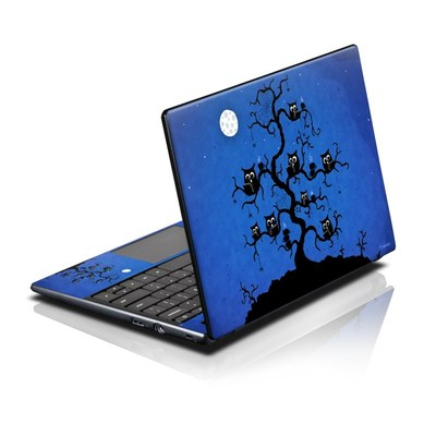 Acer AC700 ChromeBook Skin - Internet Cafe