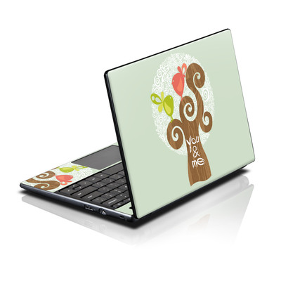 Acer AC700 ChromeBook Skin - Two Little Birds