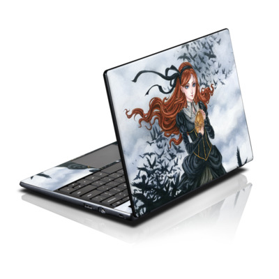 Acer AC700 ChromeBook Skin - Raven's Treasure