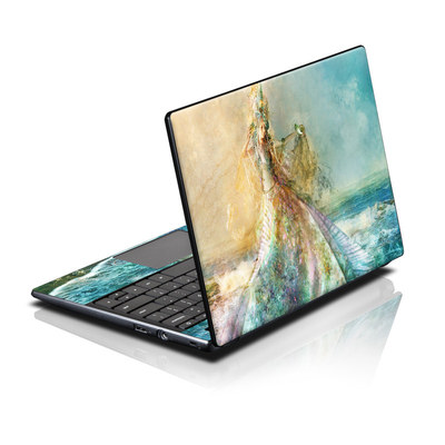 Acer AC700 ChromeBook Skin - The Shell Maiden