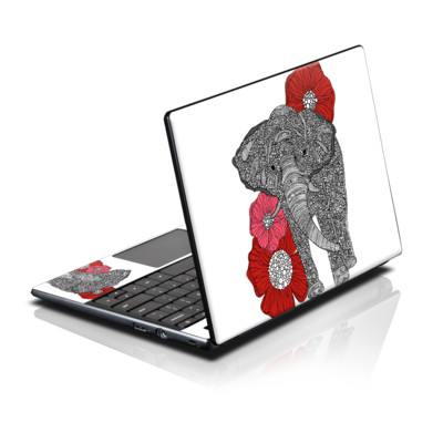 Acer AC700 ChromeBook Skin - The Elephant