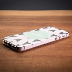 Ultra Thin Transparent Gel Case - Apple iPhone 5/5S/SE