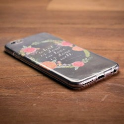 Ultra Thin Transparent Gel Case - Apple iPhone 6/6S (4.7in)