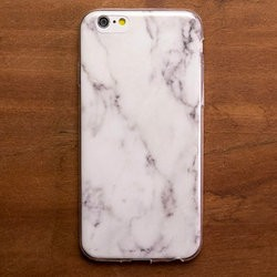 Ultra Thin Transparent Gel Case - Apple iPhone 6 Plus (5.5in)