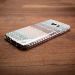 Ultra Thin Transparent Gel Case - Samsung Galaxy S7