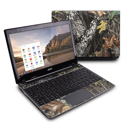 Acer Chromebook C7 Skin - Break-Up