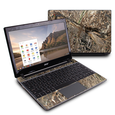 Acer Chromebook C7 Skin - Duck Blind