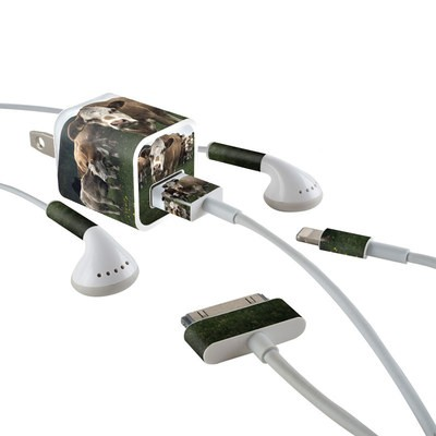 Apple iPhone Charge Kit Skin - Herding