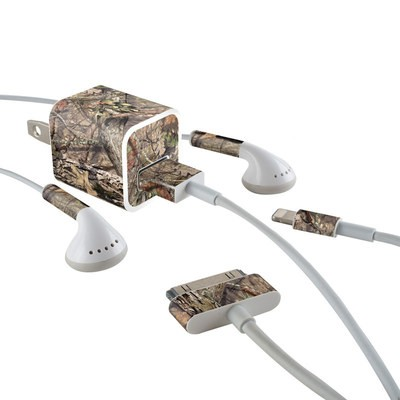 Apple iPhone Charge Kit Skin - Break-Up Country