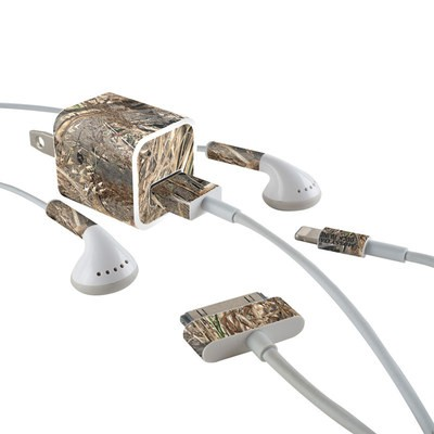 Apple iPhone Charge Kit Skin - Duck Blind