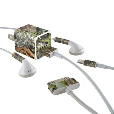 Apple iPhone Charge Kit Skin - Obsession