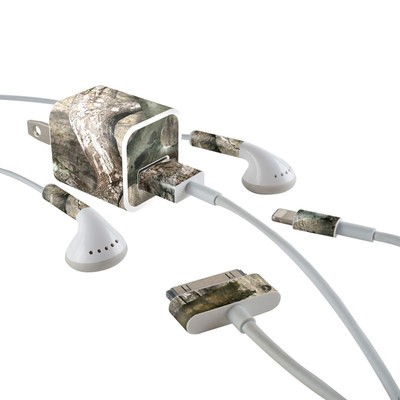 Apple iPhone Charge Kit Skin - Treestand