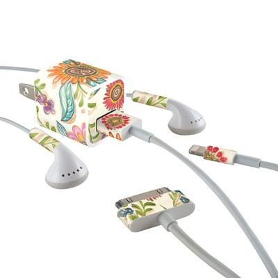Apple iPhone Charge Kit Skin - Olivia's Garden