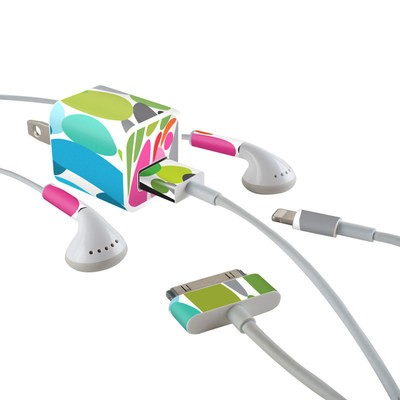 Apple iPhone Charge Kit Skin - Twist
