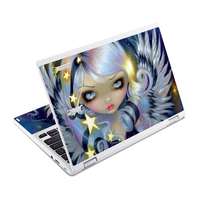 Acer Chromebook R11 Skin - Angel Starlight