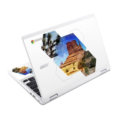 Acer Chromebook R11 Skin - Anomalous