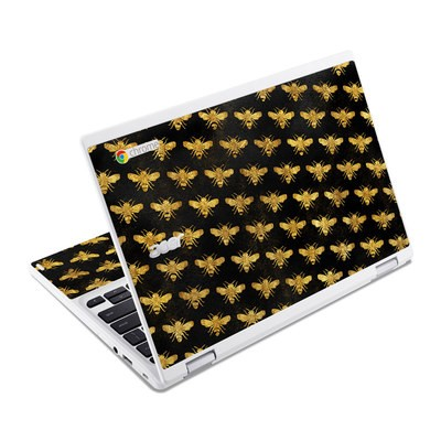 Acer Chromebook R11 Skin - Bee Yourself