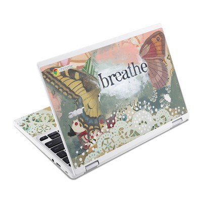 Acer Chromebook R11 Skin - Breathe