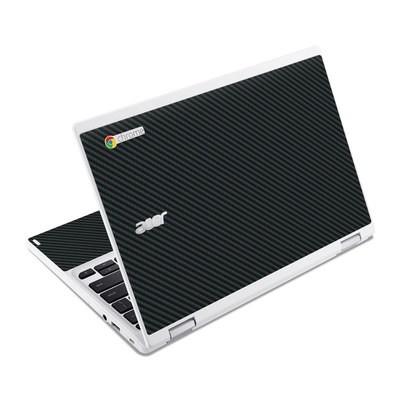 Acer Chromebook R11 Skin - Carbon