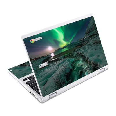 Acer Chromebook R11 Skin - Chasing Lights