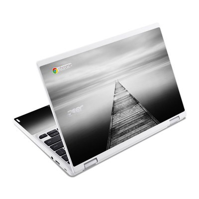 Acer Chromebook R11 Skin - Dock