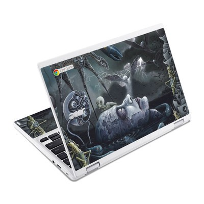 Acer Chromebook R11 Skin - Dreams