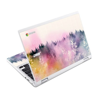 Acer Chromebook R11 Skin - Dreaming of You