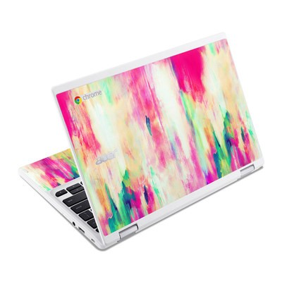 Acer Chromebook R11 Skin - Electric Haze