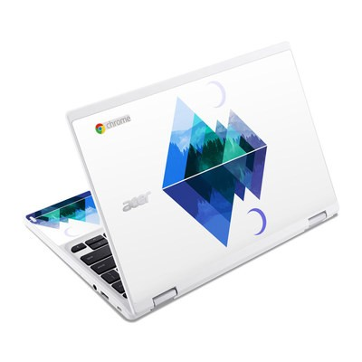 Acer Chromebook R11 Skin - Endless Echo