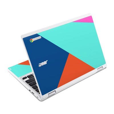 Acer Chromebook R11 Skin - Everyday