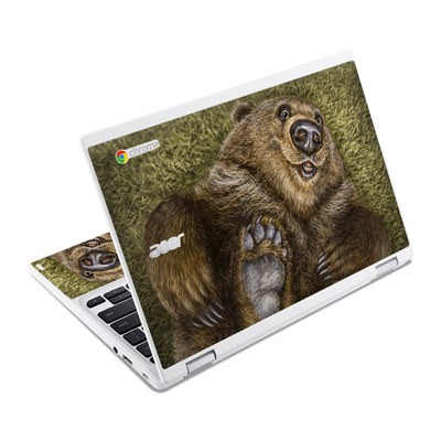 Acer Chromebook R11 Skin - Happy Baby