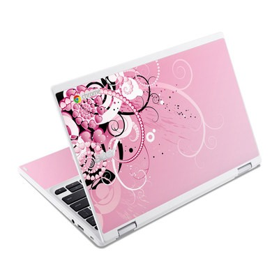 Acer Chromebook R11 Skin - Her Abstraction