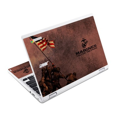Acer Chromebook R11 Skin - Honor