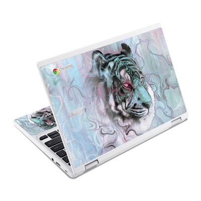 Acer Chromebook R11 Skin - Illusive by Nature