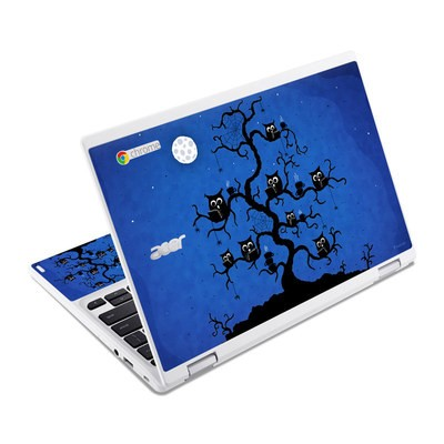 Acer Chromebook R11 Skin - Internet Cafe