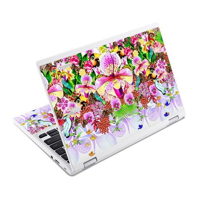Acer Chromebook R11 Skin - Lampara