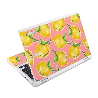 Acer Chromebook R11 Skin - Lemon