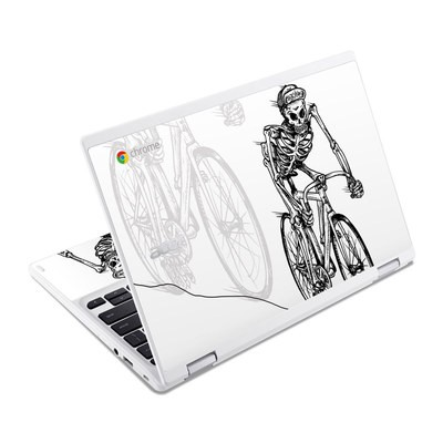Acer Chromebook R11 Skin - Lone Rider