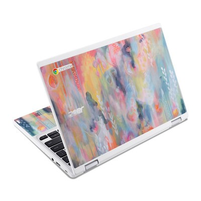 Acer Chromebook R11 Skin - Magic Hour