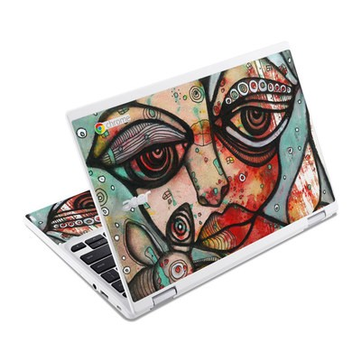 Acer Chromebook R11 Skin - Mine