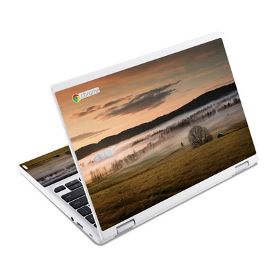 Acer Chromebook R11 Skin - Misty Morning