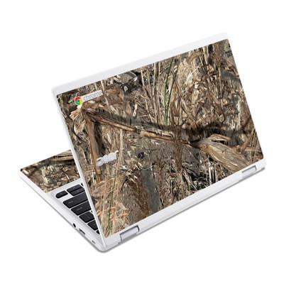 Acer Chromebook R11 Skin - Duck Blind